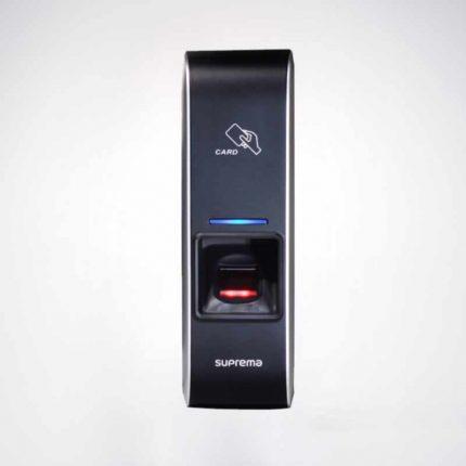 دستگاه کنترل تردد Bioentry plus
