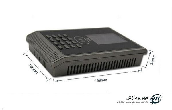 دستگاه حضوروغیاب تشخیص چهره MP561