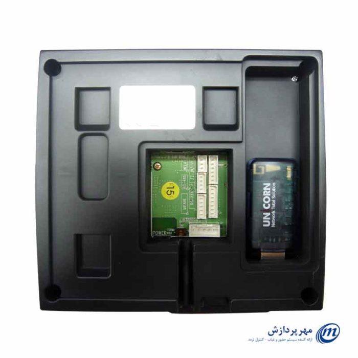 دستگاه حضور و غیاب کنترل تردد Biostation