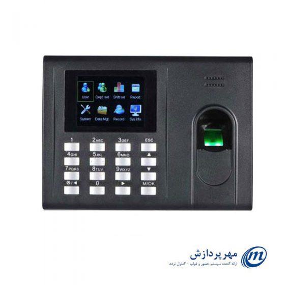 دستگاه حضوروغیاب مدل 38321