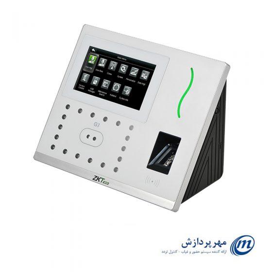دستگاه حضوروغیاب تشخیص چهرهG3
