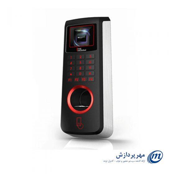 دستگاه حضوروغیاب کنترل تردد TSG250