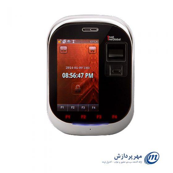 دستگاه حضور و غیاب کنترل ترددTSG750