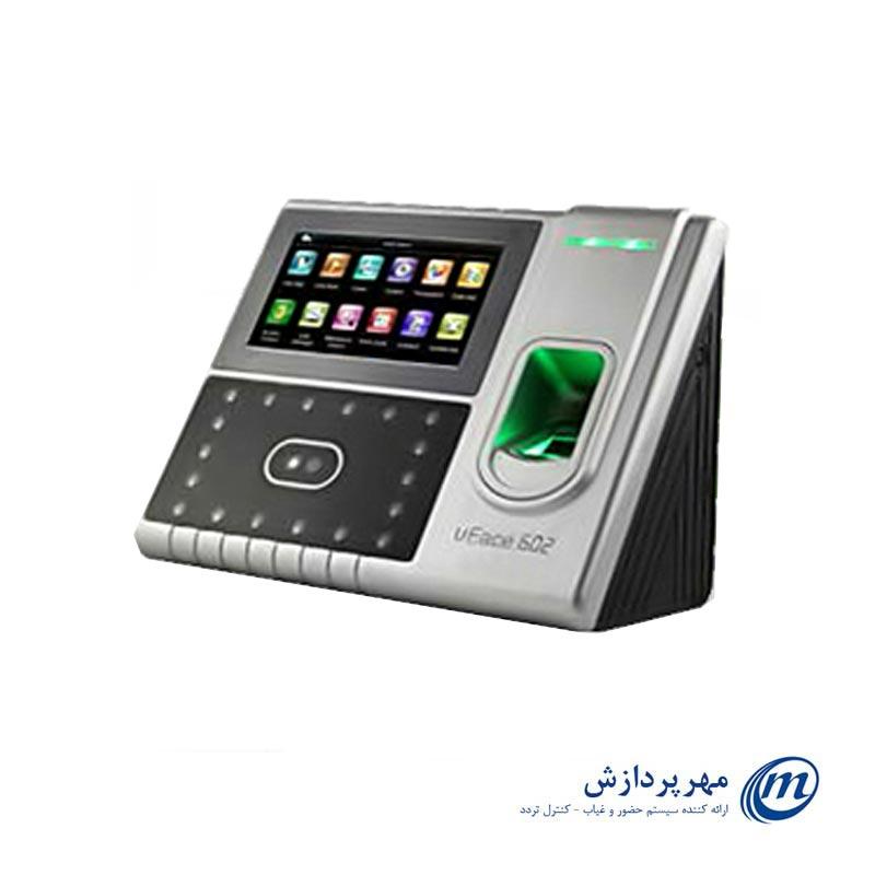 دستگاه حضور و غیاب کنترل ترددUface602