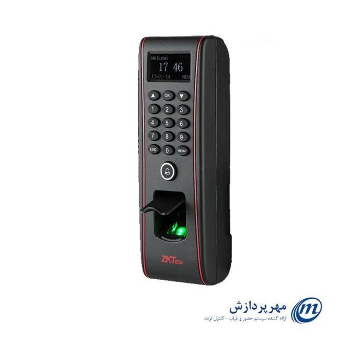 دستگاه حضور و غیاب کنترل تردد11341