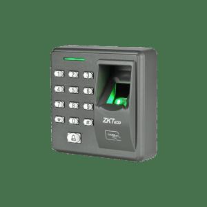دستگاه حضور و غیاب -دستگاه کنترل تردد مدل 10302