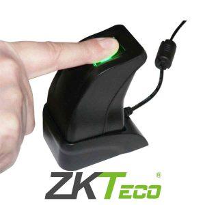 اسکنر اثر انگشت ZK4500