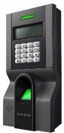 لیست قیمت دستگاه کنترل تردد