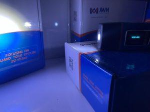 دستگاه گشت و نگهبانی WM5000X1